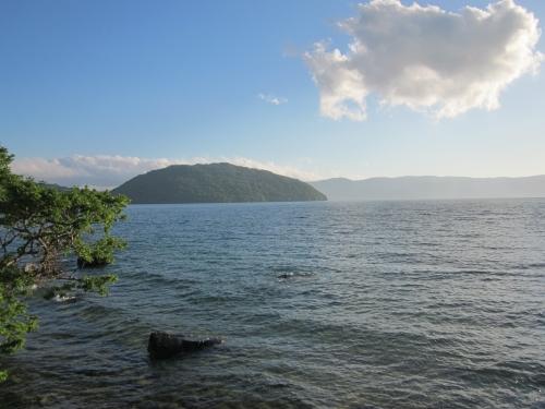 060十和田湖-到着02