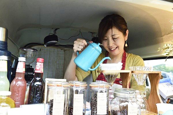 13 コーヒー